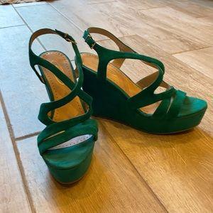 Sferra pump heels
